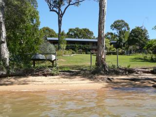 Macleay Island Beachfront Holiday Home  Pool Bikes - Brisbane vacation rentals