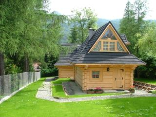 Cozy 2 bedroom Cottage in Zakopane with Internet Access - Zakopane vacation rentals