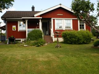 Nice Villa with A/C and Satellite Or Cable TV - Torsby vacation rentals
