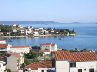 Great located Family Apartment #1 - Seget Vranjica vacation rentals