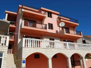 Great located Family Apartment #2 - Seget Vranjica vacation rentals