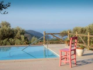 Private luxe villa and big pool close to beach. - Mesudiye vacation rentals