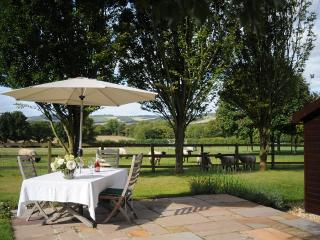 Romantic Cottage in West Meon with Grill, sleeps 2 - West Meon vacation rentals