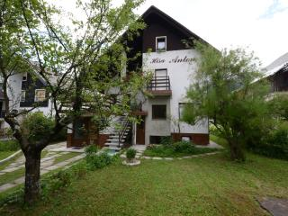 apartment house Anton - Bovec vacation rentals