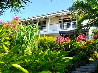 Villa Fleurs des Iles a Vauclin in Martinica - Le Marin vacation rentals