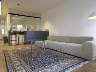 Comfortable 2 bedroom Apartment in Nantes with Internet Access - Nantes vacation rentals