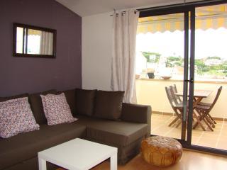 Apartment in modernist village near Barcelona - Canet de Mar vacation rentals