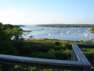 Cottage with Gorgeous Views of Chilmark Pond 116634 - Menemsha vacation rentals