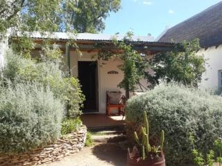 Kulamoya Guest Cottage - McGregor vacation rentals