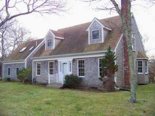 Comfortable, Peaceful Setting 116750 - West Tisbury vacation rentals