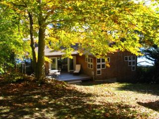 Bright and Open Waterfront Cottage 116847 - Vineyard Haven vacation rentals