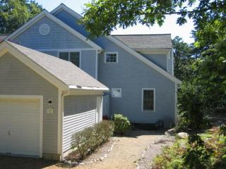 Striking Townhouse in Tashmoo Woods 116849 - Vineyard Haven vacation rentals