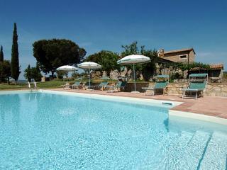 Agriturismo Montecchio Villa - Saturnia vacation rentals