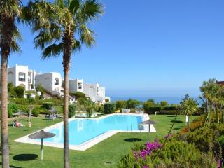 Nice Villa with A/C and Satellite Or Cable TV in Benalmadena - Benalmadena vacation rentals