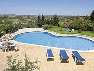 Casa Vista Bonita with pool - Silves vacation rentals