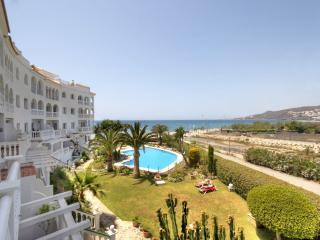 Frontline Flat with Amazing Views - Nerja vacation rentals