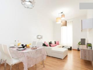 Luxury City Centre Picasso Merced WIFI SAT - Malaga vacation rentals