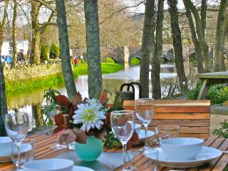 Perfect Townhouse with Internet Access and Satellite Or Cable TV - Lostwithiel vacation rentals