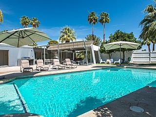 Palm Desert Midcentury Experience - Image 1 - Palm Desert - rentals
