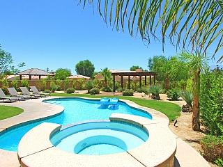 Palm Desert Home Away From Home - Image 1 - Palm Desert - rentals