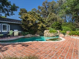 Nice 4 bedroom House in Santa Barbara - Santa Barbara vacation rentals