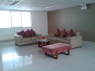 Superb Comfortable 3 bedroom apartment  with balcony in Miraflores - Peru vacation rentals