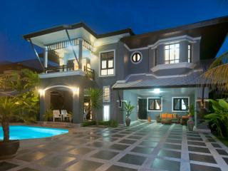 Nice Villa with Internet Access and A/C - Ao Nang vacation rentals