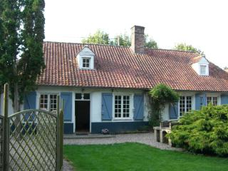 Lovely Farmhouse Barn with Satellite Or Cable TV and Television - Ergny vacation rentals