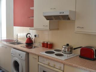 Comfortable 1 bedroom Condo in Dunfermline with Internet Access - Dunfermline vacation rentals