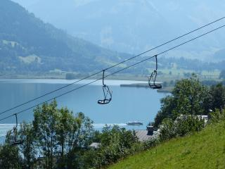 Lovely 1 bedroom Zell am See Apartment with Internet Access - Zell am See vacation rentals