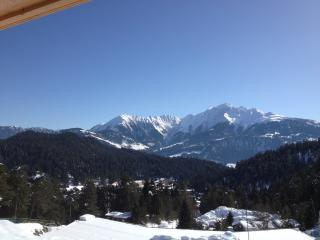 2 bedroom Ski chalet with Internet Access in Laax - Laax vacation rentals