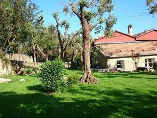 Case di Campo villa con giardino a 7 km dal mare - Albenga vacation rentals