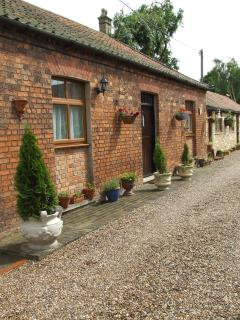 1 bedroom Cottage with Internet Access in Woodhall Spa - Woodhall Spa vacation rentals