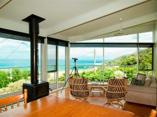 Cozy 3 bedroom Wye River House with DVD Player - Wye River vacation rentals
