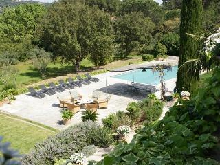 La Farigoulette - Saint-Tropez vacation rentals