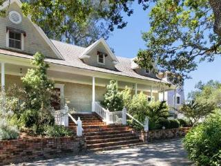 LAGUNA COUNTRY HOUSE - Guerneville vacation rentals