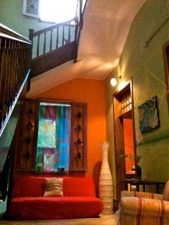 1 bedroom Villa with Internet Access in Santa Cruz de Tenerife - Santa Cruz de Tenerife vacation rentals