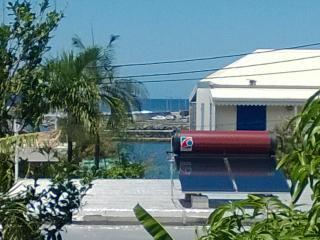 Offre Dernière minute T2 à 2 pas du Lagon - Saint-Pierre De La Reunion vacation rentals