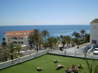 Benalmadena Costa Apartment - Benalmadena vacation rentals