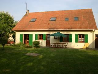 St Josse - Le Touquet Family House for 12. - Le Touquet vacation rentals
