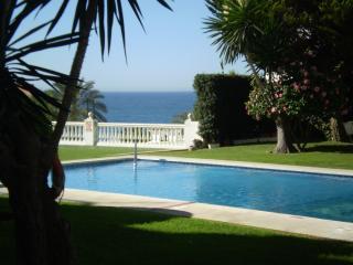 Benalamadena Costa, apartment one bed (17) - Benalmadena vacation rentals