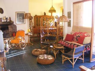 villa esclusiva sul lago di Sabaudia - Sabaudia vacation rentals