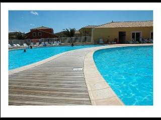 Pavillon climatisé 7 personnes canal du midi - Béziers vacation rentals