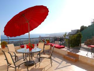 Villa Sunlight SitgesBarcelona - Sitges vacation rentals
