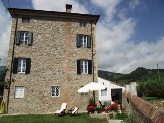 Colle Farmhouse apartment in peaceful village - Lucca vacation rentals