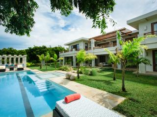 5 bedroom Villa with A/C in Mombasa - Mombasa vacation rentals