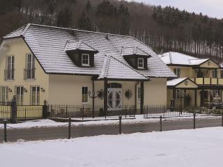 Charming Apartment in Olsberg with Dishwasher, sleeps 26 - Olsberg vacation rentals