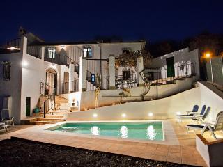Casa Fuente Moyana, Country House - Iznajar vacation rentals