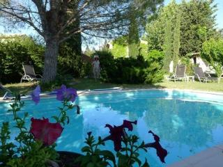 L'amourtiè - Côté jardin + Cocon - Cheval-Blanc vacation rentals