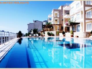 2 Bedroom Apart in Kalkan - Free airport transfer - Kalkan vacation rentals